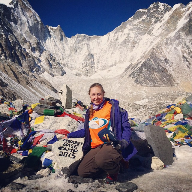 Team__worldvisionaus__inspiredadventures__everestbasecamptrek2015_we_did_it___
