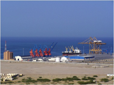 World's Largest Deep Sea Port : Gwader