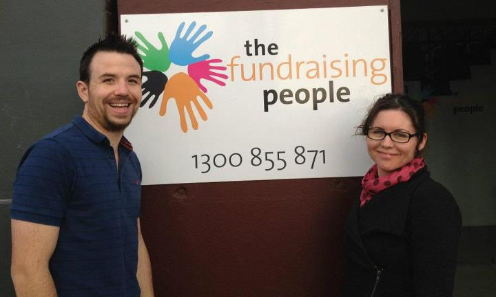 Business Profile: Matt Brine and The Fundraising People (4/4)