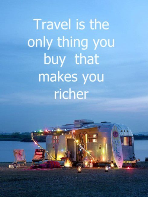travel quotes   Adventures of the Traveller Em