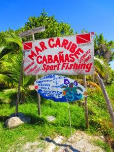 Cabanas in Tulum