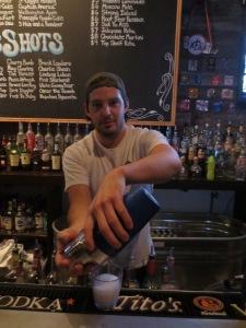 bartender alan