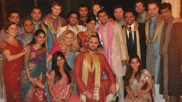 wedding india