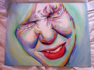 The Sneeze - http://nataliebritten.com/contact/