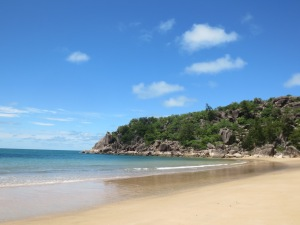 Tropical Queensland, Magnetic Island