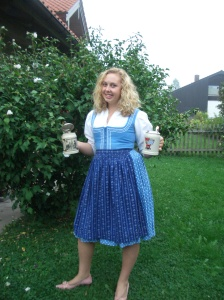 Oktoberfest 2006, Munich, Germany