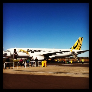 Tiger Airlines