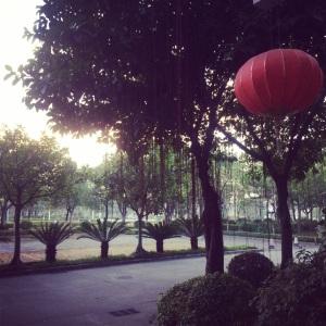Guang Sha Hotel, Guangzhou