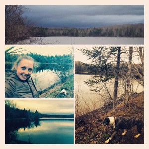 antigonish training walk