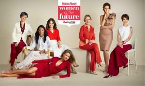 women of future