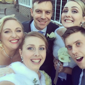 Bridal_party_selfies__benlarniwed