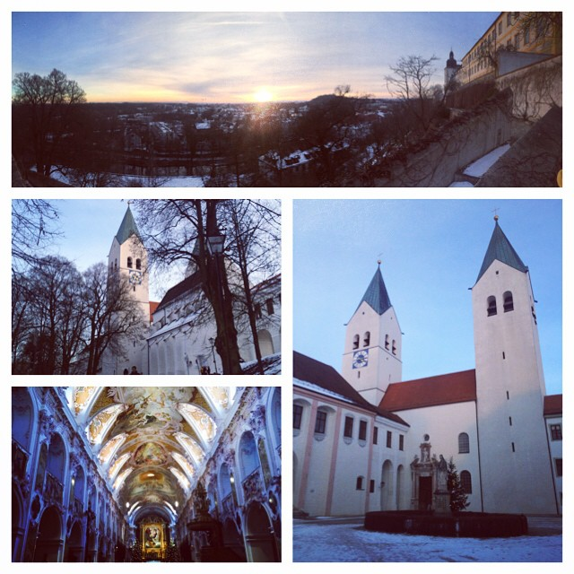 Incredible_afternoon_at_the__DomCathedral_in__freising__germany_yesterday__I_love__winter__sunsets
