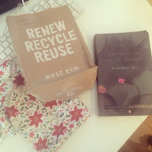 Got_a_very_cool_gift_today_in__secretSanta_at__inspiredadventures._So_me___renew__recycle__reuse_is_definitely_something_I_believe_in._Only_problem__it_s_secret___So_I_can_t_thank_the_person__