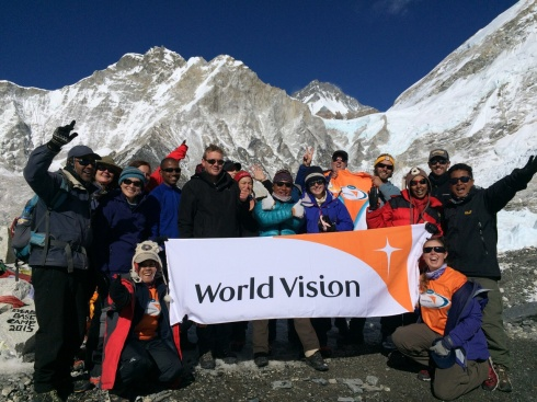team world vision