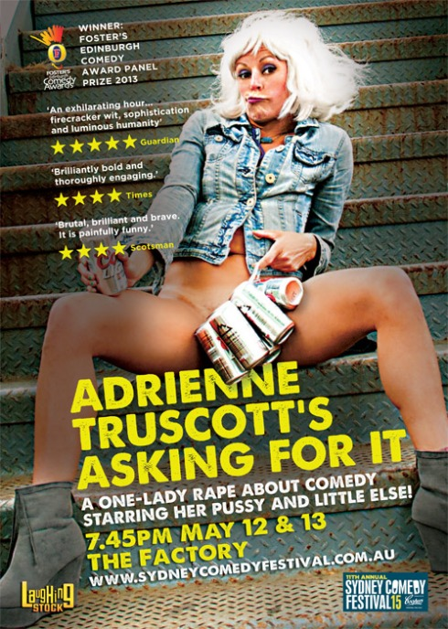 Adrienne-Truscott_SCF_e-flyer