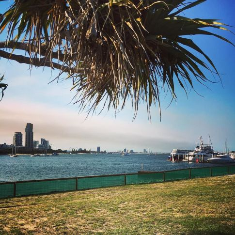 afternoon_bike_ride_view_of__southportmarina___goldcoast