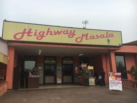 Highway masala - highway spice
