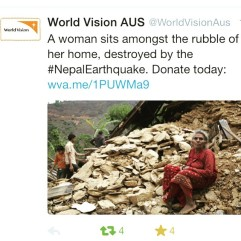 Regram_from__worldvisionaus_sharing_the_stories_of_those_affected_by__nepalearthquake._Donate_now_httpsemergencies.worldvision.com.au_donatenepal-earthquake