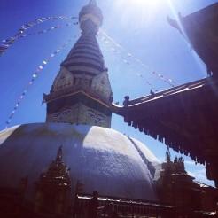 The_glorious_Swoyambunath___Kathmandu__nepal__buddhist