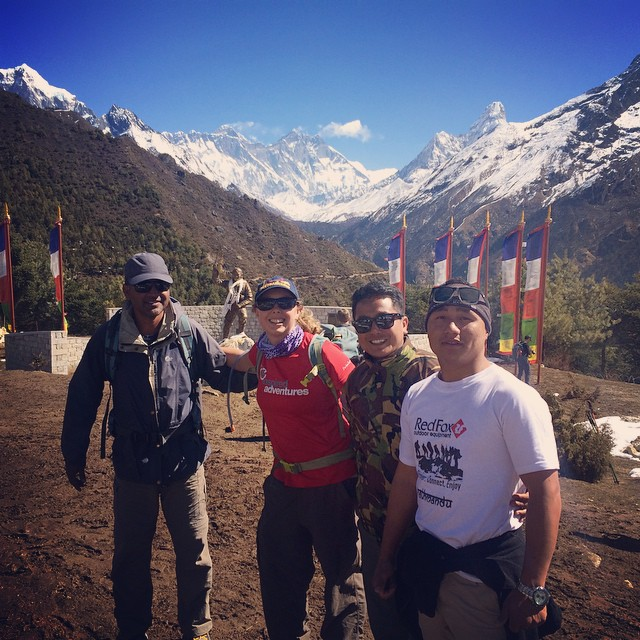 Welcome_to_Instagram__lamaamar69_my_friend__Thank_you_for_showing_me__Nepal___the__Himalayas__Thinking_of_you_all_after__nepalearthquake